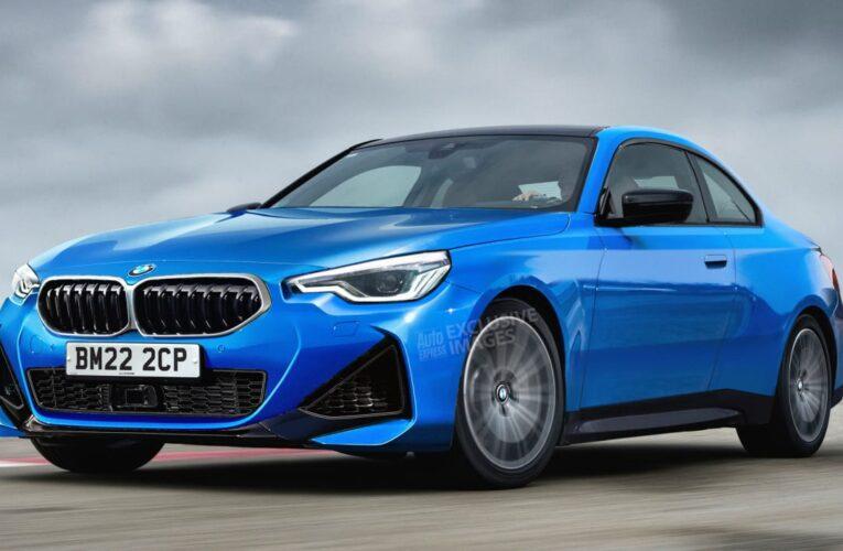 ویژگی های جدید BMW سری 2 کوپه از سال 2021 قبل از شروع تابستان تأیید شد