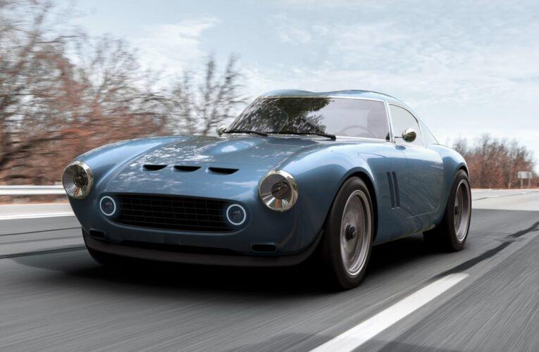 قرار است مدل جدید 2023 GTO Engineering Squalo 460 اسب بخار تولید کند.