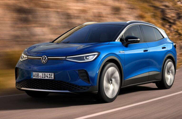 محدوده Volkswagen ID.4 انواع جدیدی از City و Style را به دست می آورد