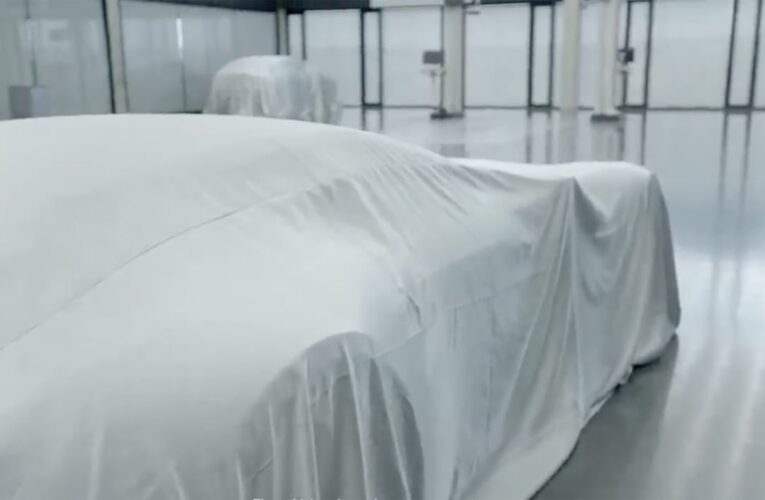 آئودی سه خودروی مفهومی Sphere را تأیید می کند که جهت های طراحی آینده را نشان می دهد