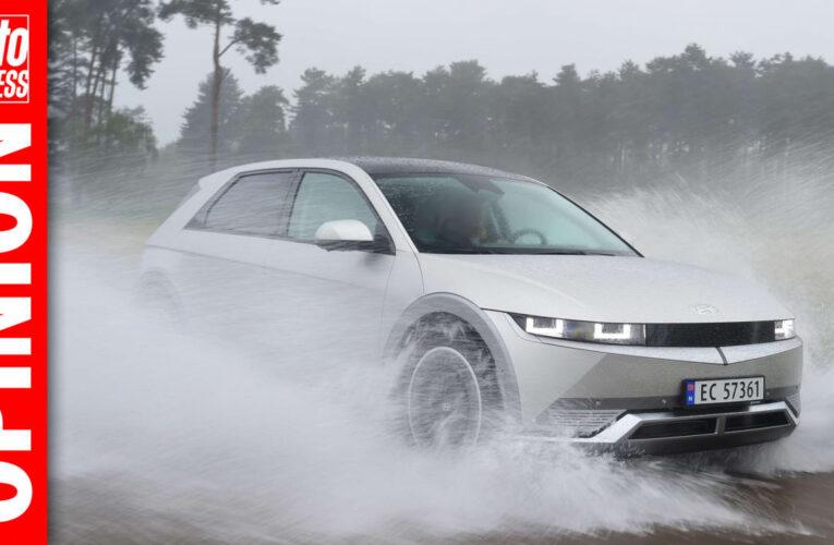 """""""هیوندای کف را با مخالفت با جوایز جدید اتومبیل در سال 2021 پاک می کند."""""""